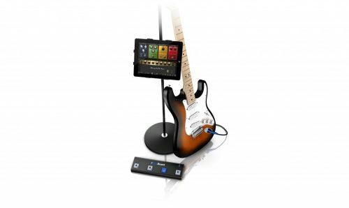 IK Multimedia iRig Blueboard Pedaliera MIDI Bluetooth