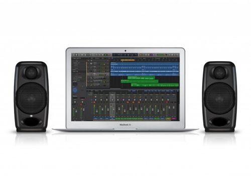 IK Multimedia iLoud Micro Coppia Monitor Bluetooth