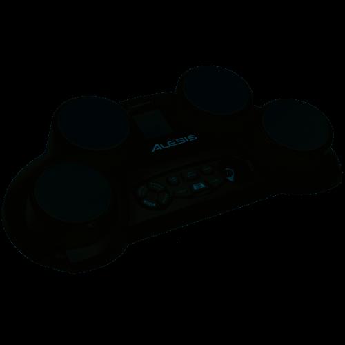 Alesis CompactKit 4 Batteria Elettronica Da Tavolo