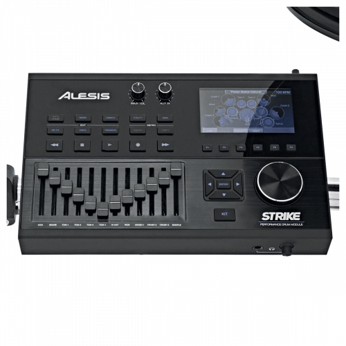 Alesis Strike Kit Batteria Elettronica a Pad