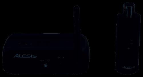 Alesis Miclink Wireless Per Microfoni a Gelato