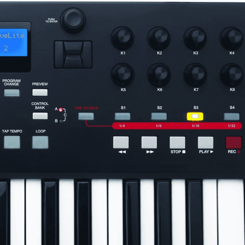 Akai MPK225 Tastiera Controller MIDI