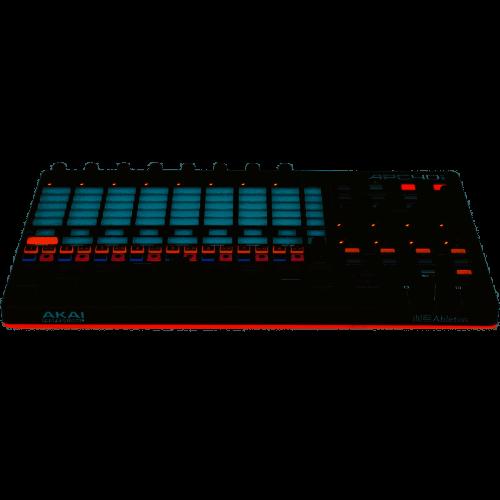 Akai APC40 MKII Controller Midi Per Ableton Live