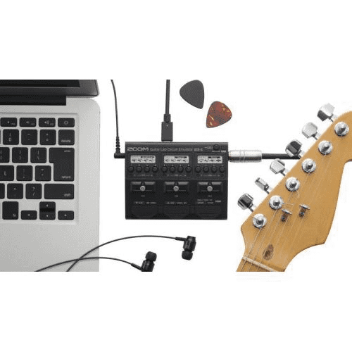 Zoom GCE-3 Interfaccia audio USB con DSP