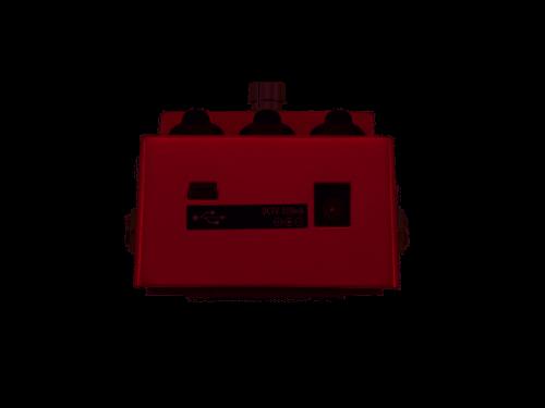 Zoom MS-60B Pedale Per Basso Multieffetto