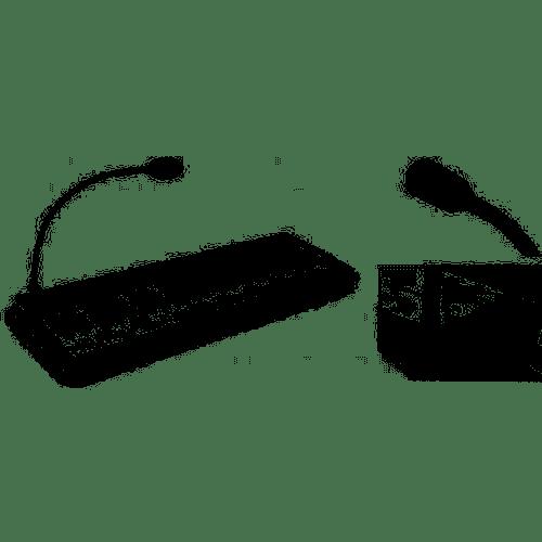 IK Multimedia iRig Keys I/O MIC Microfono