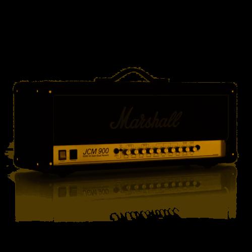 Marshall JCM 900 4100 Testata Valvolare