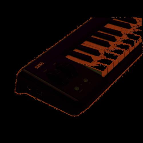 Korg Microkey2 61 Tastiera MIDI/USB