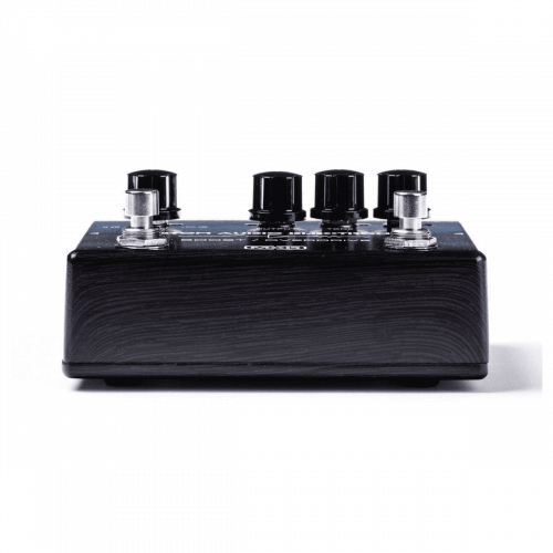 Mxr MC402 Boost/Overdrive