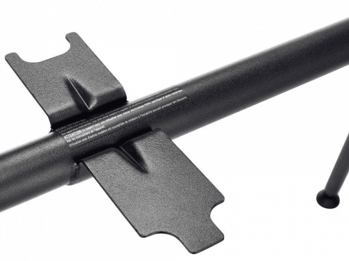 Korg SV1 Stand Black Supporto Per Tastiera