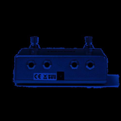 Mxr M196 A/B Box Pedale Switch