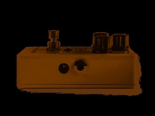 Mxr M233 Micro Amp+