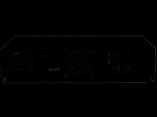 Hartke HA2500 Amplificatore Per Basso 250W