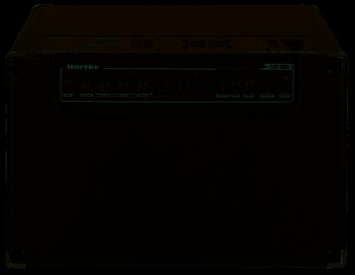 Hartke HD150 Amplificatore Combo Per Basso 150W