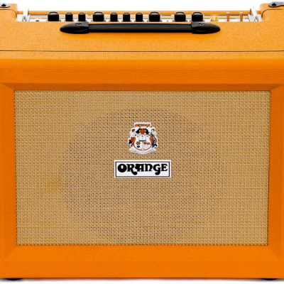 Orange CR60C Crush 60 Combo Per Chitarra Ball 1030 Brass Reinforced Plain .010