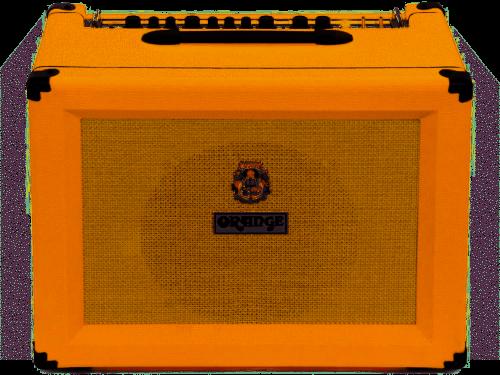 Orange CR60C Crush 60 Combo Per Chitarra Ball 1030 Brass Reinforced Plain .010