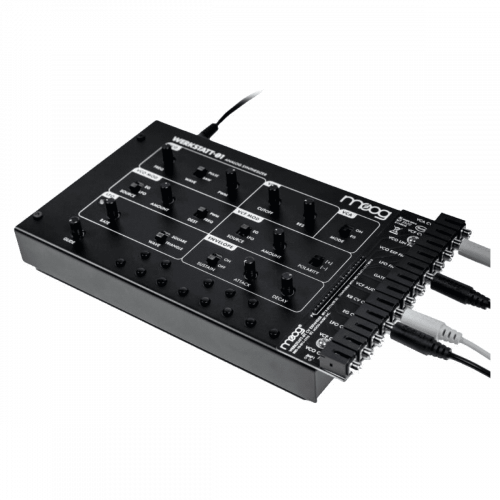 Moog Werkstatt 01 Sintetizzatore Analogico