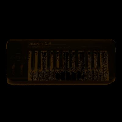 Alesis Q25 Tastiera Controller USB/MIDI