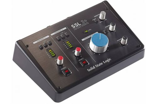 SSL2+ Interfaccia Audio USB