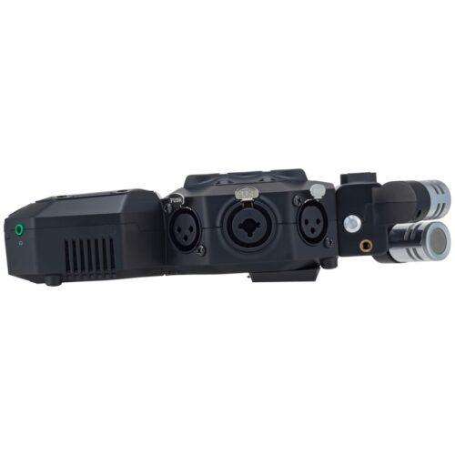 Zoom H8 - Registratore a 8 tracce - Interfaccia USB