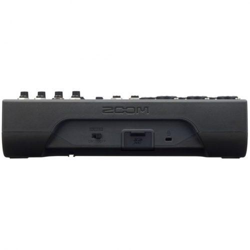 Zoom L-8 Mixer digitale 8 canali