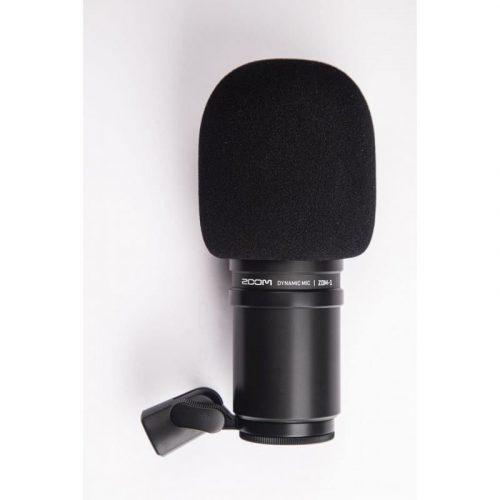 Zoom ZDM-1 Microfono Broadcast