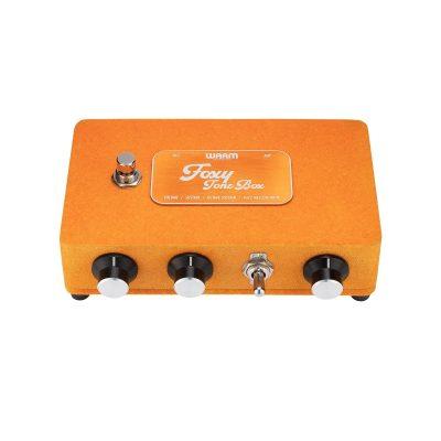 Warm Audio Foxy Tone Box Pedale