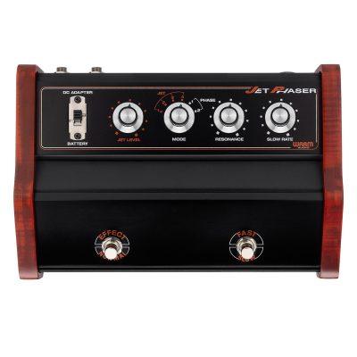 Warm Audio Jet Phaser Pedale Per Strumenti