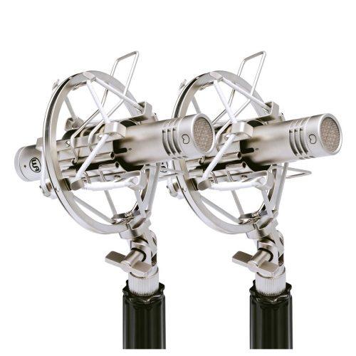 Warm Audio WA-84 Nickel Coppia Stereo