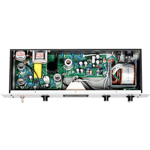 Warm Audio WA-2A Compressore Ottico