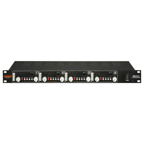 Warm Audio WA-412 Preamplificatore Microfonico