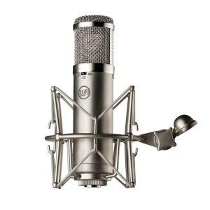 Warm Audio WA-47jr Microfono A Condensatore