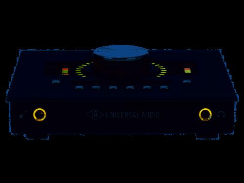 Universal Audio Apollo Twin MkII | Heritage Edition