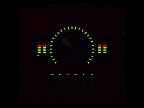 Universal Audio Apollo Twin X Duo | Heritage Edition