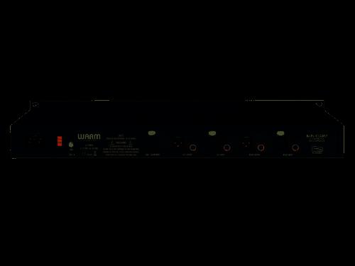 Warm Audio Bus-Comp Compressore Stereo