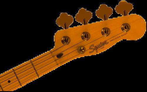 Fender Classic Vibe 50's Precision Bass MN Sunburst
