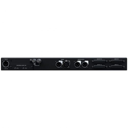 Universal Audio Apollo X16 | Heritage Edition