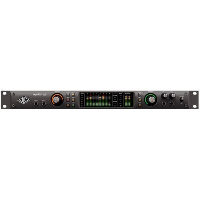 Universal Audio Apollo X6 | Heritage Edition