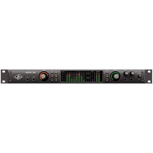 Universal Audio Apollo X8 | Heritage Edition