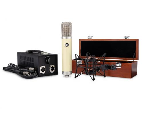 Warm Audio WA-251 Microfono A Condensatore