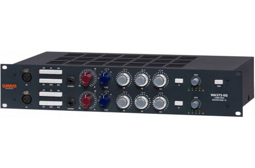 Warm Audio WA273-EQ Preamplificatore Microfonico