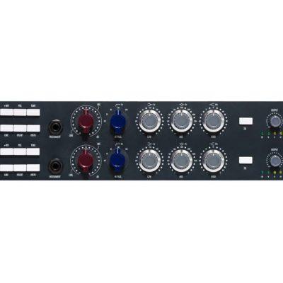 Warm Audio WA273-EQ Preamplificatore Microfonico
