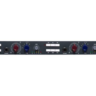 Warm Audio WA273 Preamplificatore Microfonico