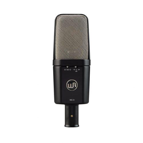 Warm Audio WA-14 Microfono A Condensatore