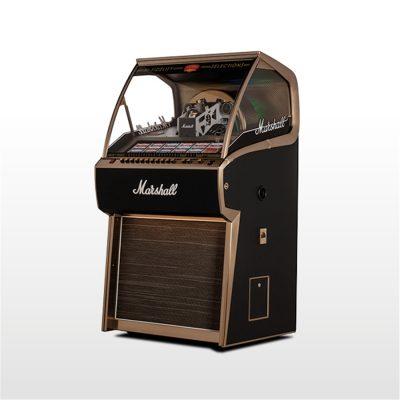 Marshall Juke Box