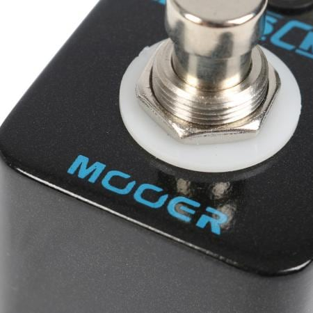 Mooer Blues Crab Pedale overdrive
