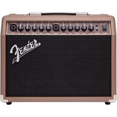 Fender Acoustasonic 40 Amplificatore Per Acustica