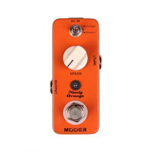 Mooer Ninety Orange Pedale Phaser