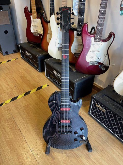 Gibson Les Paul Voodoo 2003 Chitarra Elettrica