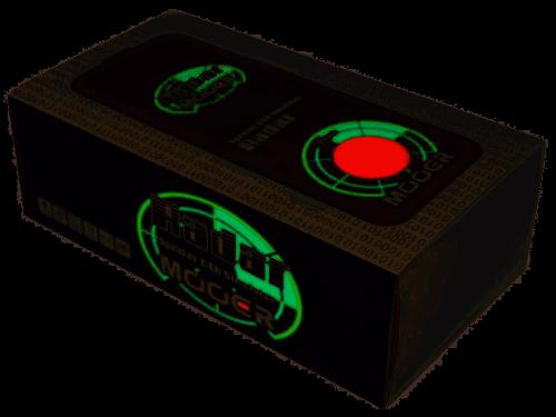 Mooer Radar Speaker Cab Simulator Pedale